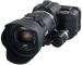 JVC, GC-PX100BEU, vaizdo kamera - Fotoaparatas, spalva juoda