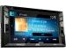 "JVC, KW-V240BT 2-DIN AV grotuvas su 6,2"" ekranu, Bluetooth"
