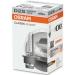 OSRAM Classic XENARC, D2S XENON lemputė 66240CLC