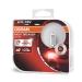 Osram lemputės SILVER +100%, H11, 55W, DUO 64211NBS-HCB