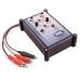 PAC, TL-PTG2 kolonėlių signalo generatorius poliariškumui nustat.