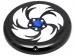 ACR, YG-10BC grotelės žemų dažnių garsiakalbiui, 25 cm diametro