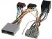 Adapteris, Parrot laisvų rankų įrangai Honda, Peugeot, Mitsubishi