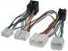 Adapteris, Parrot laisvų rankų įrangai VolvoS40/S70/V40/V70/850