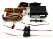 GN6IA Impuls adaptyvinė automobilio signalizacija be sirenos