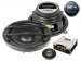 "AXTON, AXC25S 13 cm /5.25"" Shallow Component Speaker System"
