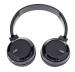 JVC, HA-S40BT-BE, juodos sp. dinaminės ausinės