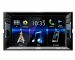 "JVC, KW-V230BT 2-DIN AV grotuvas su 7"" ekranu, Bluetooth"