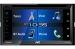 "JVC, KW-V330BT 2-DIN AV grotuvas su 7"" ekranu, Bluetooth"