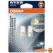 Osram lemputė T10, WY5W, 5W, W2.1x9.5d Diadem chrome, 2vnt, Blist.2827DC-02B