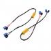 CANBUS laidas LED sistemai H4, komplekte 2vnt