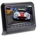 """MH901BK-DV  LCD DVD grotuvas-monitorius mont. ant atlošo 9"""""""