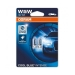 Osram lemputės COOL BLUE,  W5W, 5W, DUO