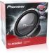 Pioneer, TS-W3003D4 30 cm dviejų ričių žemų dažnių garsiakalbis