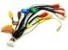 RCA connector for AVIC-F900BT 24pin AV