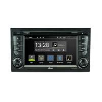 RADICAL, R-C10AD2, Audi A4 multimedijos sistema su GPS navigacija