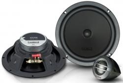 AXTON, ATC200 20 cm 2-juostų komponentiniai garsiakalbiai
