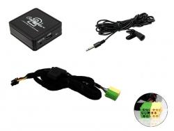 CTACTBT003 automobilinis USB/BT adapteris Citroen