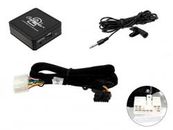 CTALXBT002 automobilinis USB/BT adapteris Lexus