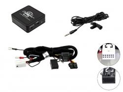 CTASKBT003 automobilinis USB/BT adapteris Skoda