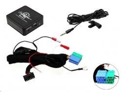 CTAVGBT003 automobilinis USB/BT adapteris VW