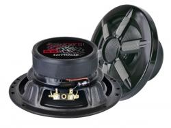 EMPHASER, ECX160-S6 16.5 cm 2-juostų koaksialiniai garsiakalbiai
