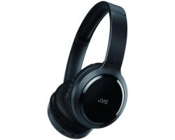 JVC, HA-S80BN-BE, juodos sp. dinaminės ausinės