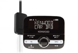 Kenwood,  DAB+ grotuvas
