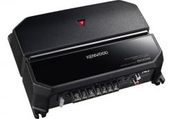 Kenwood, KAC-PS702EX 2-kanalų automobilinis stiprintuvas 2x70W