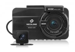 Neoline WIDE S49 Dual vaizdo registratorius