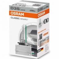 OSRAM Classic XENARC, D3S XENON lemputė, 66340CLC