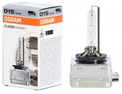 OSRAM Classic XENARC, D1S XENON lemputė 66140CLC