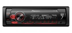 Pioneer, MVH-S310BT RDS magnetola su Bluetooth, USB