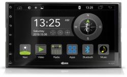 RADICAL, R-D211 multimedijos sistema su GPS navigaci