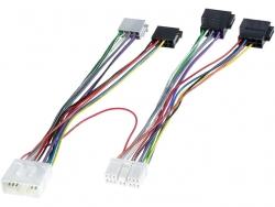 Adapteris, Parrot laisvų rankų įrangai Subaru