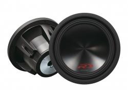 Alpine, SWR-12D4 žemų dažnių garsiakalbis