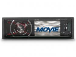 CALIBER, RMD602 USB/SD automagnetola su FM/AM radiju ir AV įėjimu