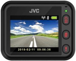 JVC, GC-DRE10-S, vaizdo registratorius