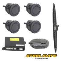 Steel Mate PTS400M8 parkavimo sistema galui