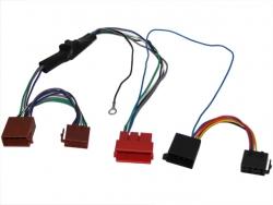LAADRC02, Audi aktyvinės garso sistemos adapteris ISO