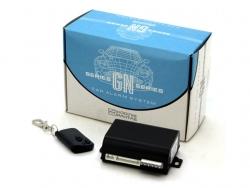 GN6 automobilio apsaugos sistema, bazinė, be sirenos