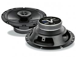 AXTON, AE652F 16.5 cm 2-juostų koaksialiniai garsiakalbiai