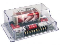 """CALIBER, CXT2 kolonėlių filtras; """"Tri - Mode"""", 300W RMS"""