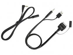 CD-IU201V iPod laidas Pioneer AVH multimedijoms (2012/2013)