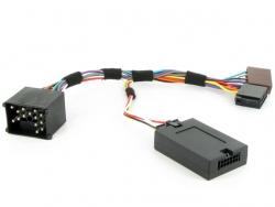 CTSBM003.2 valdymo ant vairo adapteris BMW i-Bus su 17 pin jungti