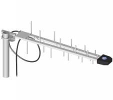 Antena GSM ATK-LOG GSM/DCS/UMTS/HSDPA, 5m kabelis, FME lizdas