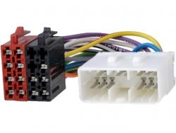 LASBRC01, jungties perėjimas automagnetolai Subaru Radio-ISO