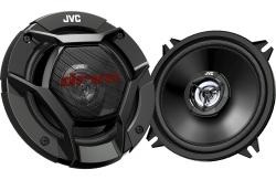 "JVC, CS-DR520, 13 cm /5.25"" 2-juostų koaksialiniai garsiakalbiai"