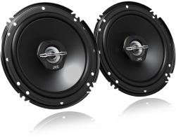 """JVC, CS-J620X, 16 cm /6.5"""" 2-juostų koaksialiniai garsiakalbiai"""