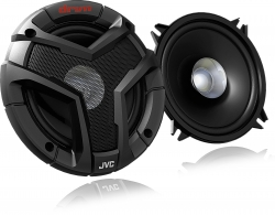 """JVC, CS-V518, 13 cm /5.25"""" 2-juostų koaksialiniai garsiakalbiai"""